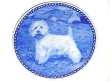 nuovo! originale! West Highland Bianco Terrier (artigianali fatti a mano)