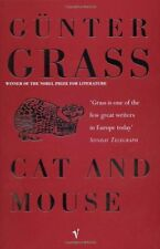 Cat and Mouse,Günter Grass