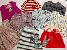 Baby Girl Summer Bundle Dresses Jumper Top NEXT Age 3-6 Months