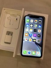 Apple iPhone XR - 128GB - White (Unlocked) A1984 (CDMA + GSM)