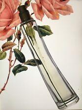 Kenzo FLOWER by Kenzo edp19 ml left spray women perfume NO CAP