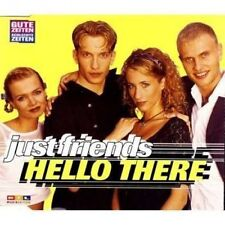 Just Friends Hello there (1996) [Maxi-CD]