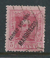 Lose Tanger 1923 Edifil 19 Gebraucht