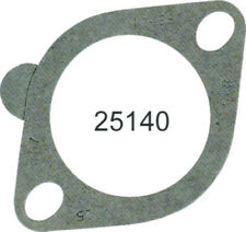 Engine Coolant Thermostat Housing Gasket-Thermostat Gasket Gates 33625