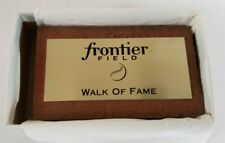 Rochester Red Wings, Frontier Field Walk of Fame - Miniature Brick, Paperweight