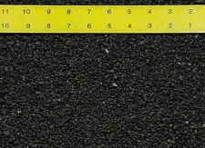 "2 Gal. - 1/8"" Horticultural Black Lava for Succulent and Bonsai Tree Soil Mix."