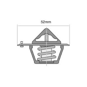 Tridon Thermostat Boxed TT240-180P