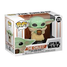 Funko Star Wars POP The Child With Cup Vinyl Figure NEW IN STOCK