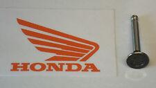HONDA PC50 EXHAUST VALVE (081) NEW JAPAN x 1