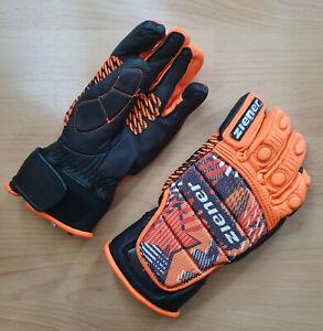 Ziener Grib Glove Race Handschuhe  DSV TOP