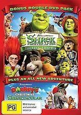 SHREK FOREVER AFTER = The Final Chapter  Region 4 (2-DVD)