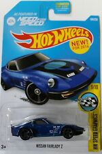 Hot Wheels Need For Speed Nissan Datsun Fairlady Z 240z Nismo Prinz Tune Jdm Oem