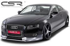 Spoiler Frontspoiler Lippe Frontansatz für Audi A5 -