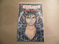 Elflord Cuts Loose #1 (Warp Graphics 1997) Free Domestic Shipping