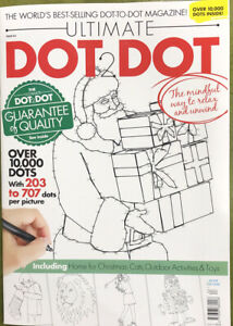 Ultimate DOT 2 to DOT Magazine Issue 63: Mindful Relax Designs New