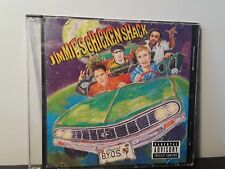 Jimmies Chicken Shack - Bring Your Own Stereo (CD, 1999, The Rocket Record)