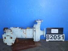 Goulds 3210r 15x2 8 Magnetic Drive Pump 316ss 675 Impeller Dia 82051