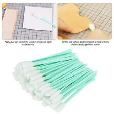 More details for foam cleaning swab sponge sticks format inkjet printer optical tool 200x in uk