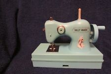 Vintage Holly Hobbie Sewing Machine
