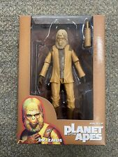 """+ NECA 2014 Series 1 Planet Of The Apes Dr. Zaius 7"""" Action Figure NIB *ST"""