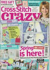 Cross Stitch Crazy - Issue 135 - 2010 - No Free Gift