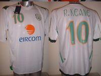 Ireland Shirt Jersey S M L XL BNWT Robbie Keane Football Soccer Eire LA Galaxy