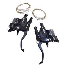 Shimano ST-M390 Set L3 x R9 Shifter/Brake Lever Combo (27 Speed) Black