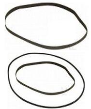 KIT de Courroies pour chaine HIFI  Sony MHCDX5 CD et K7