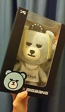 Krunk YG Bear +a version BIGBANG TAEYANG YB Real Authentic Original Merchandise