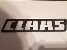 Claas Logo - weld On -Weight Block -claas-bailer-silage-New Holland- John Deere