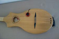Piezo Transducer Pickup for Acoustic Guitar, Ukulele, Mandolin, Banjo, Cajon