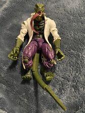Marvel Legends Lizard BAF Figure