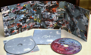 ZAZ Isa 2-CD-SET Neuwertig DIGIPAK Aktuelles ALBUM Limited COLLECTOR's Edition!!