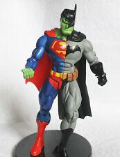 "DC Comics The Dark Knight Batman And Superman PVC Action Figure Toy Doll 6.3"""