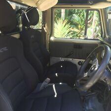 Seat Upgrade Kit 40 series landcruiser seat adapter  FJ40 BJ40 FJ45 HJ45 HJ47