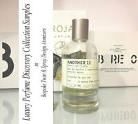 LE LABO Another 13 EDP - Perfume Discovery Sample  - 5ml