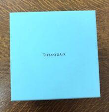 97267b7529f Genuine Blue Tiffany Co. 6.5 x 6.5 x 3.5 Box with Original Innards/Bubble