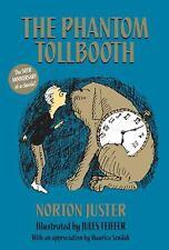 The Phantom Tollbooth  (ExLib) by Norton Juster