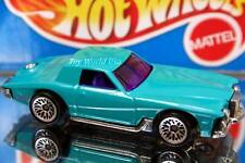 1997 Hot Wheels Special Edition General Mills Stutz Blackhawk