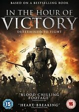IN THE HOUR OF VICTORY di Lucinda Spurling DVD Documentario in Inglese NEW .cp