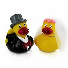 Mr and Mrs Ducks Bride To BE Bride And Groom Wedding Present Hen Party Gifts