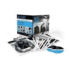 Miles Davis Music And Photos 2 CD + 10 Large Photos - NEW