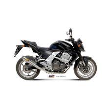 mivv-gaz d'échappement Kawasaki Z 750 bj.ab 2007 (X-CONE,acier inoxydable,moto)