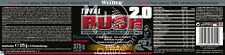 Weider total Rush 2.0 Cola 1er Pack (1 X 375 G)