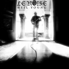 Neil Young - Le Noise NUEVO CD