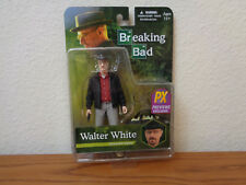 Mezco Breaking Bad Walter White Red Shirt Variant Figure PX Previews Exclusive