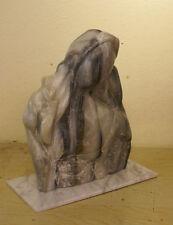 Künstlerische Skulpturen Stein