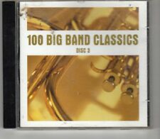 (HO156) Big Band Classics Disc 3 only - 1998 CD