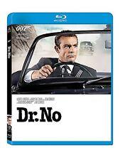 James Bond: Dr. No [Blu-ray]