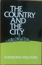 The Country and the City - Williams - Oxford University Press,1975 - R